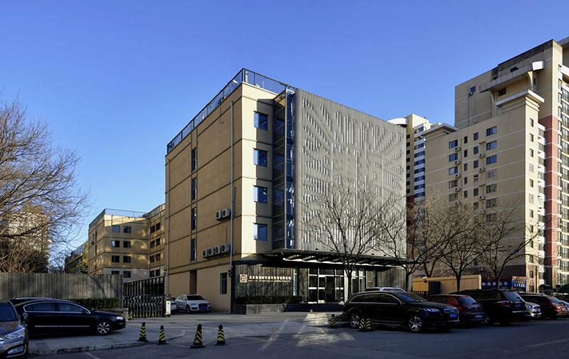 """商业地产开发运营系列课程第二期""""规划设计精英班""""在北京维拓设计大厦"""